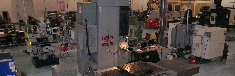 Prototype / CNC Machining